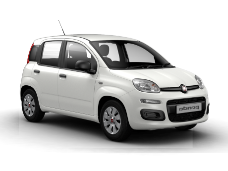 Category a Manual: 1250cc, 4 seats, 5 doors, A/C, ABS, Airbags
